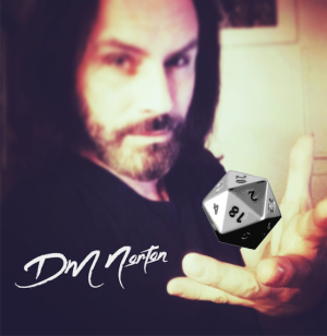 Professional Dungeon Master